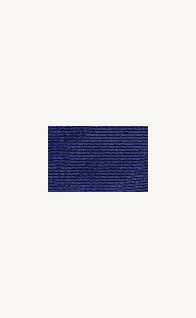 Cardigan Basic 2-farbig