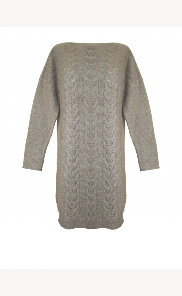 Long Pullover DEBBY