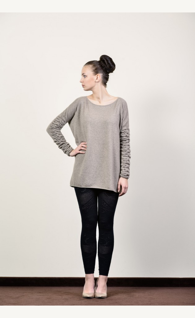 Oversize Pullover CLEO
