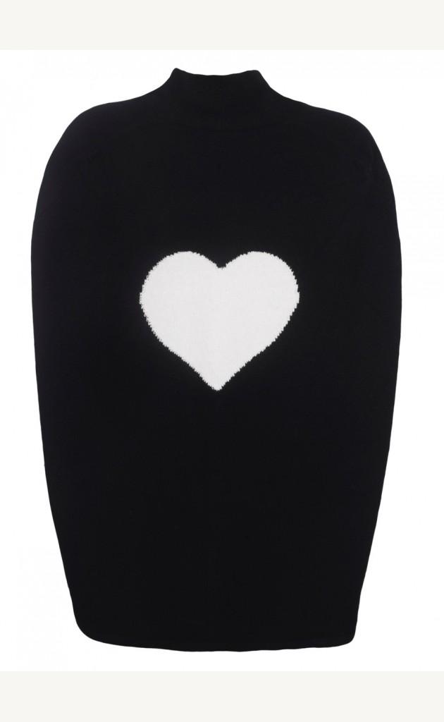 Weste LUISA-HEART