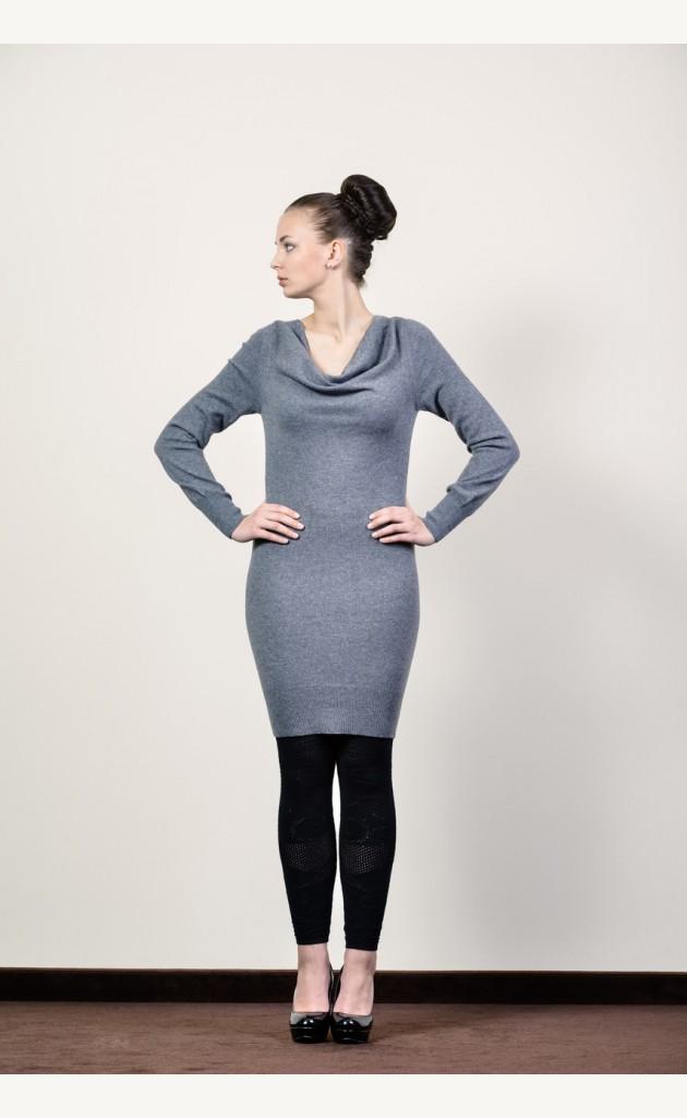 Kleid TIFFANY-lang