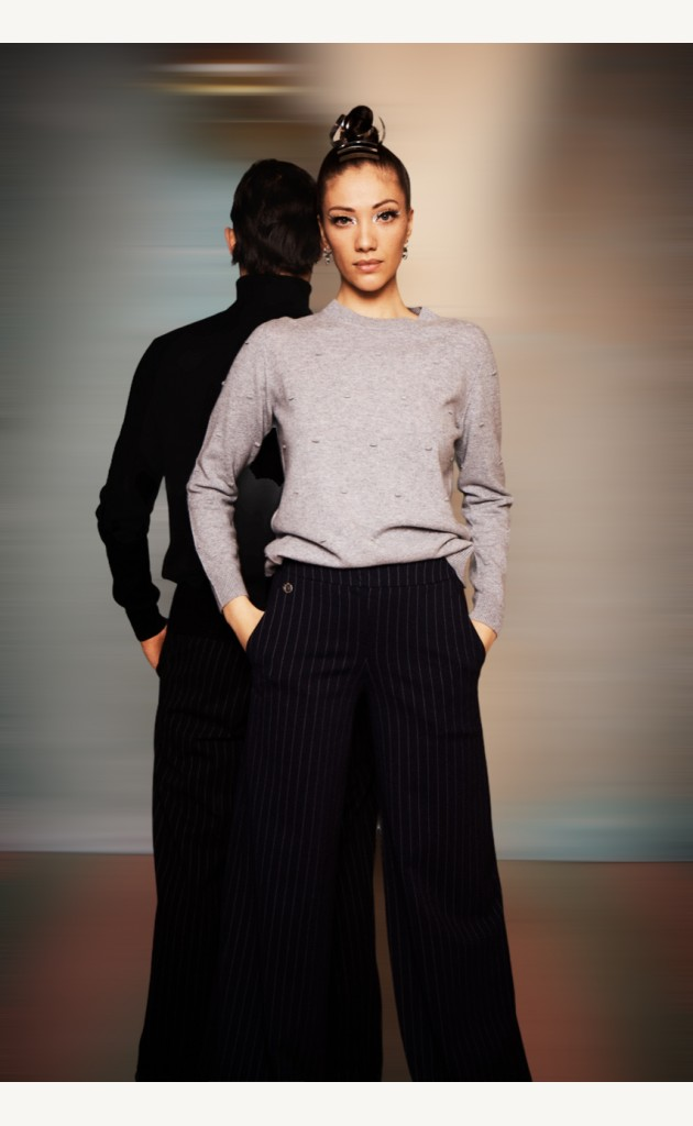 Pullover NAPKA